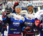 Brno Sports Weekly Report — NHL Stars Will Bolster Kometa Attempt at Third Title