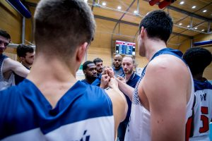 Brno Sports Weekly Report — Jakara Out, Chougaz In at egoé Basket Brno