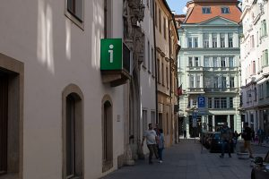 Czech Statistical Office Reports a Record Number of Tourists in South Moravia