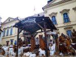 """Christmas Markets in Brno: """"Svoboďák"""" and Dominikánské náměstí"""