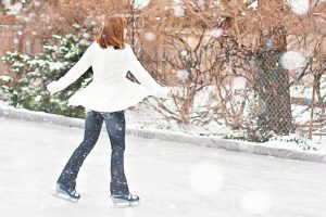Majority of Ice Rinks in Brno to Open in the First Week of December