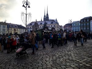 "Magical Highlights of the 2018 Christmas Markets in ""Zelňák"" and ""Moravák"""