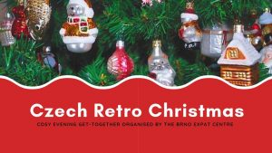 BEC Retro Christmas Party: Revisit the Nostalgic Christmas Traditions of the Czech Republic and Slovakia