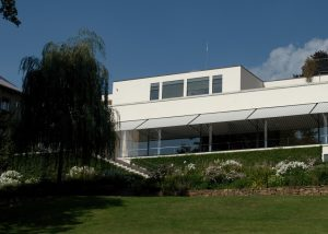 Tugendhat Granted Extended Monument Protection, Meaning It Will Be Spared In Case of War