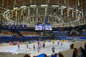 Brno Sports Weekly Report — HC Kometa Starts Holiday Season Friday, Host Plzeň