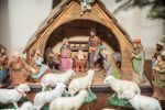 Christmas Exhibition of Czech and International Nativity Scenes in Mitrovský Summer Villa