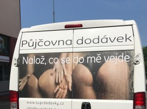 'The Sexist Little Piggy': 10th and Final Edition of the Czech Anti-Prize Names the Most Sexist Ads of 2018