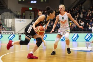 Brno Sports Weekly Report — Women's Czech Basketball Cup Quarterfinals Tip Off Tonight