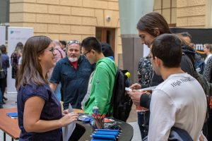 Want a Job Without Czech? Jobspin Job Fair Offers Opportunities for Foreigners