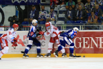 Brno Sports Weekly Report — Rested and Rejuvenated, Kometa Begins Run for the Postseason