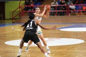 Brno Sports Weekly Report — Battle for Brno 1: BK Žabiny X Kralovo Pole