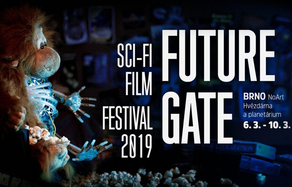 """""""Future Gate"""" Sci-Fi Film Festival Re-Materializes in Brno"""