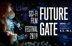 """Future Gate"" Sci-Fi Film Festival Re-Materializes in Brno"