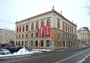 Closing Party on Feb. 23-24: The Museum of Applied Arts on Husova Closing Until 2020