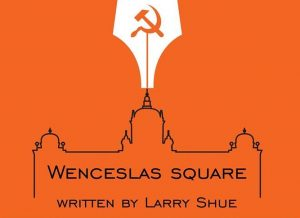 "New Play in English from BEST Divadlo, ""Wenceslas Square"""