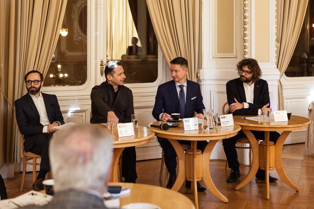 National Theater Brno Announces Premiers for 2019-2020 Season – Brno