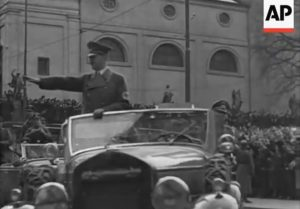Video: The Day Hitler Came To Brno