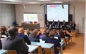 Invite to Brno University of Technology's International Digital Transformation Conference