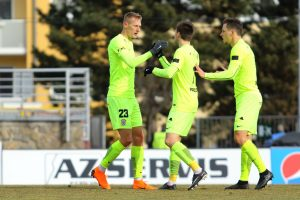 Brno Sports Weekly Report — FC Zbrojovka Continues Fight to Return to Top League