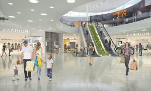 AVION Shopping Park to Undergo Extensive Renovation