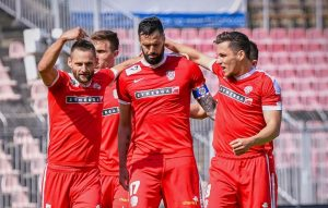 Brno Sports Weekly Report — Brno Football Comes Alive With Zbrojovka, Lokomotiva