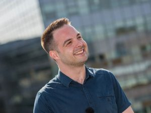 Croatian Expat Shares His Story on a Fresh Start in Brno and Career Growth with Lufthansa InTouch Brno