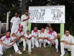 Brno Sports Weekly Report — Brno Cricket Maintains Slim Title Hopes in Final T20 Weekend
