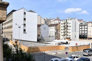 Agreement Reached Over Legal Dispute Blocking Construction of New Janáček Cultural Centre