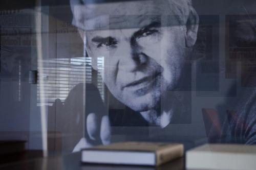Kundera Exhibition Brno - Credit_MZK (5)