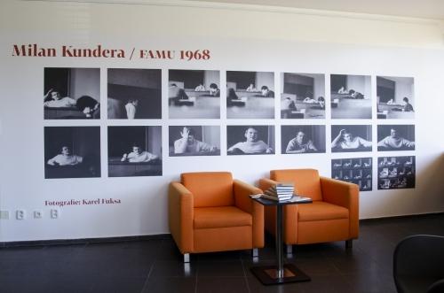 Kundera Exhibition Brno - Credit_MZK (7)