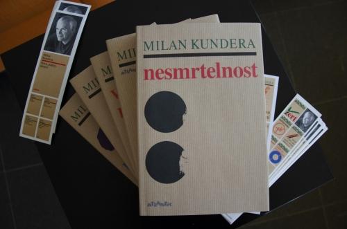 Kundera Exhibition Brno - Credit_MZK (8)