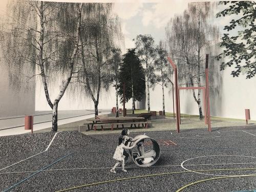 Cejl project Brno Stred (2)