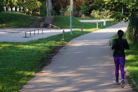 Active Brno: Establishing the Running Routine