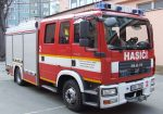 South Moravian Fire Service's Intelligent Transport System Rewarded At Annual Firefighting Awards