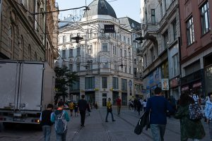 Apartment Prices Keep Rising in Brno