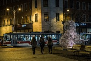Lights Out In Brno: City-Wide Experiment Measures Light Pollution