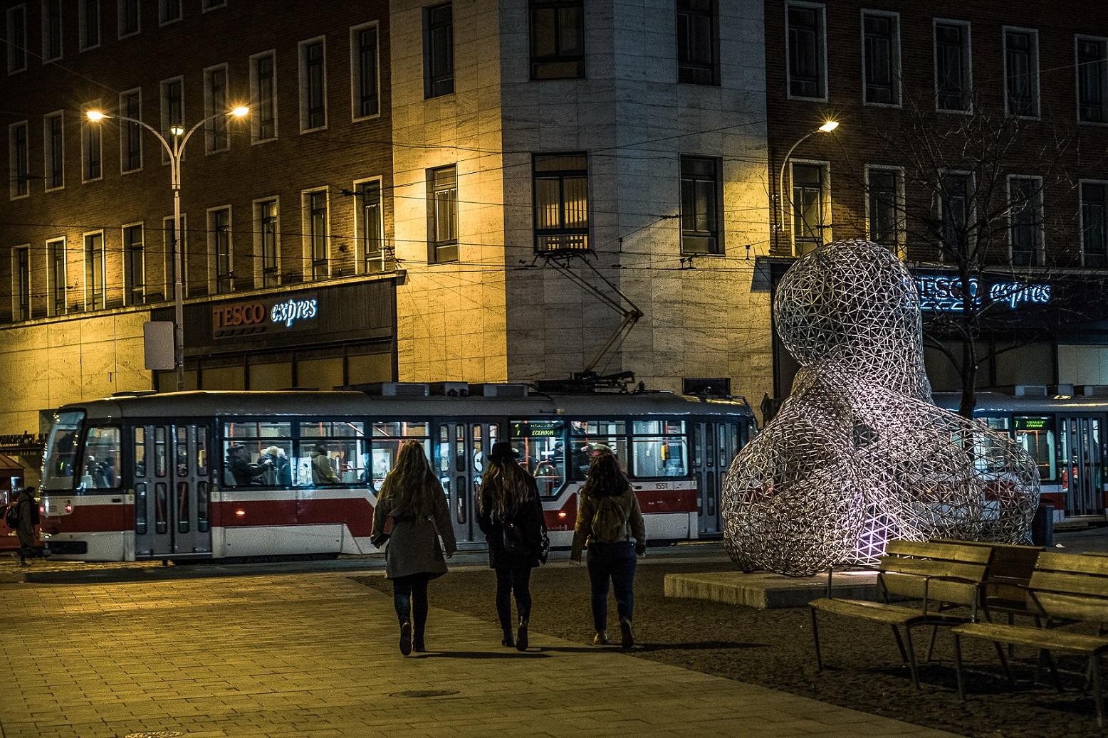 Brno Landmarks To Go Dark For Earth Hour on Saturday, March