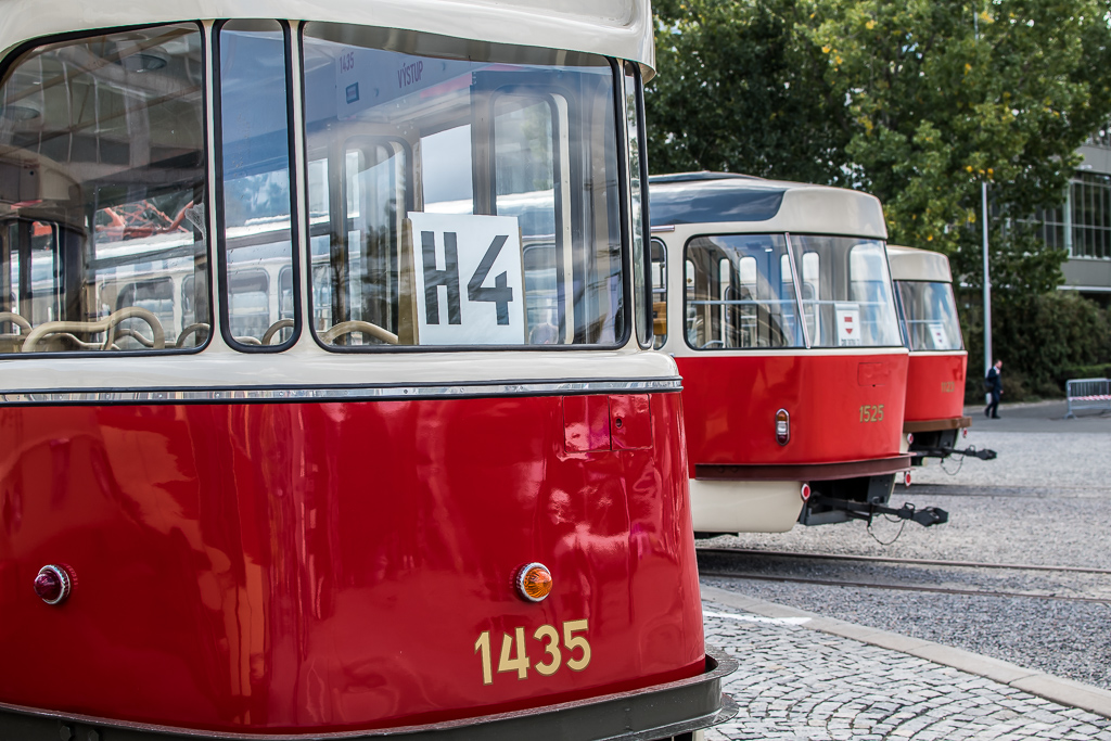 Brno Technical Museum To Restore Selected Historical Trams To Mark