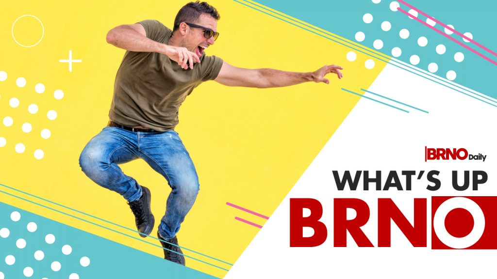 What's Up Brno? – Events in Brno, Week n°38