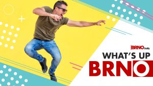 What's Up Brno? – Events in Brno, Week n°33
