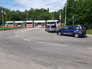 Regional Councillors Approve Investment Plan For Reconstruction of Dangerous Junction in Brno-Bystrc
