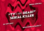 Serial Killer Cinepass Tickets Contest on Social Media