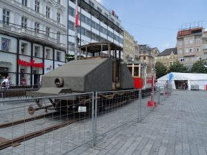 DPMB To Celebrate 152 Years of Public Transport in Brno With 'Transport Nostalgia 2021' This Weekend