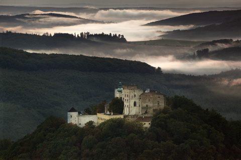 Brno Family: Castles for Bedtime Stories