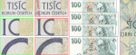 ČNB Warns of Forged Banknotes in Brno
