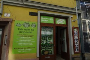 City of Brno's Cooperation With Retro-Use Centres To Continue