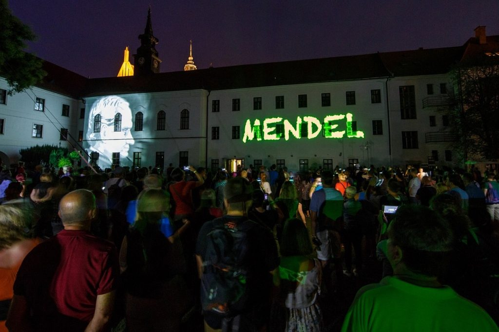 """""""Mendel is… A beekeeper"""" Festival Honoring Famous Brno Scientist"""