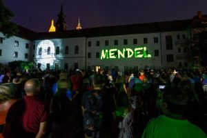 """Mendel is… A beekeeper"" Festival Honoring Famous Brno Scientist"