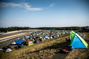 Br(u)no: The Foreign Invasion for the CzechGP