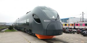Leo Express Trains Will Arrive In South Moravia In December